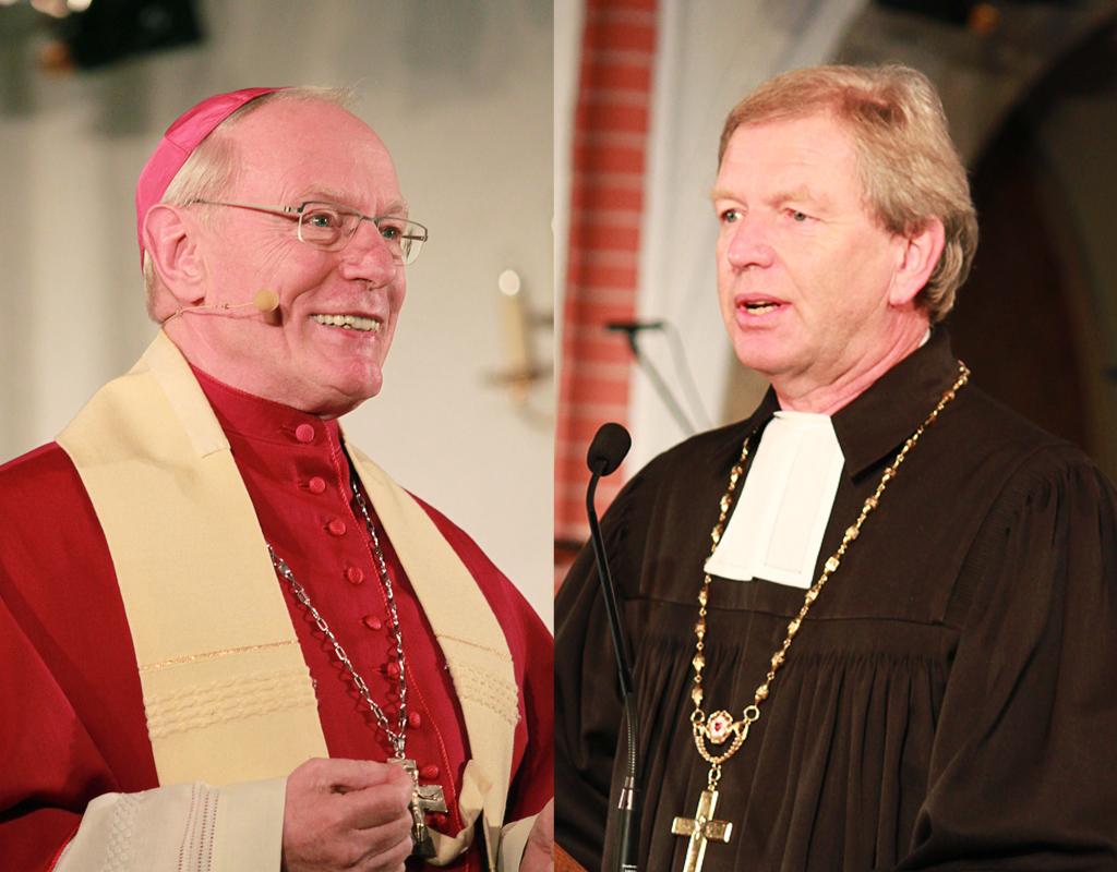 Landesbischof Bohl